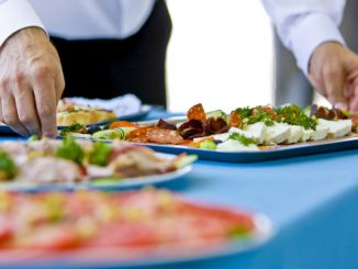 Are You Finding For Quality Carporate Catering?