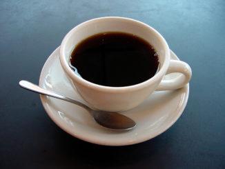 Coffee Beans Used to Make Kumbakonam Degree Coffee