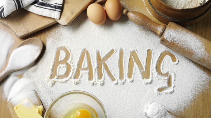 Five Goodies that Attracts Kids in a Bakery the Most