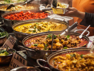How to Choose Catering Services in Kolkata?