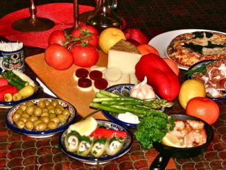 Role And Type Of Restaurants Serving Diverse And Region Specific Food Cuisines