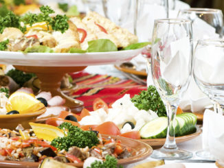Tips For Wedding Reception